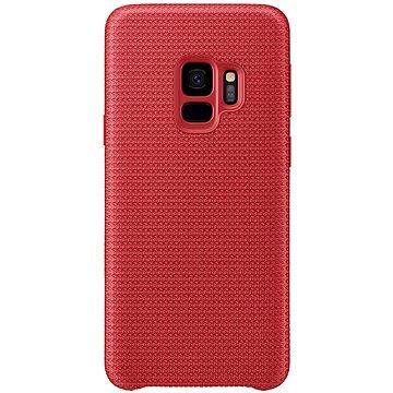 Samsung Galaxy S9+ Hyperknit Cover červený (EF-GG965FREGWW)