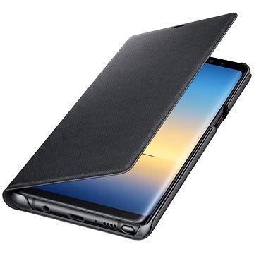 Samsung EF-NN950P LED View pro Galaxy Note 8 černé (EF-NN950PBEGWW)