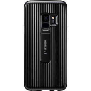 Samsung Galaxy S9 Protective Standing Cover černý (EF-RG960CBEGWW)