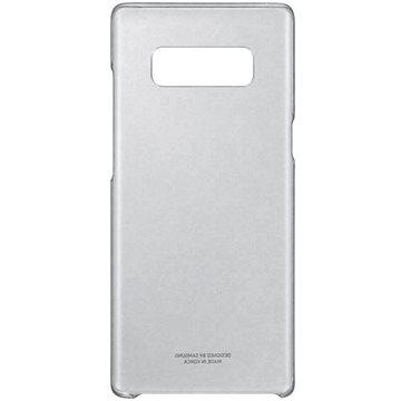 Samsung EF-QN950C Clear Cover pro Galaxy Note8 černý (EF-QN950CBEGWW)