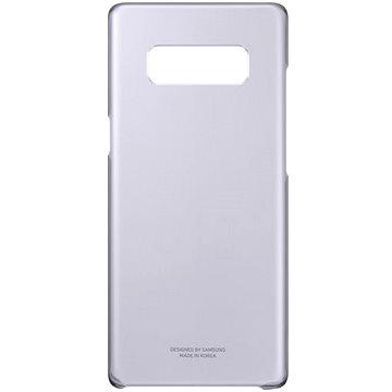 Samsung EF-QN950C Clear Cover pro Galaxy Note8 orchid gray (EF-QN950CVEGWW)