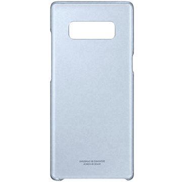Samsung EF-QN950C Clear Cover pro Galaxy Note8 deep blue (EF-QN950CNEGWW)