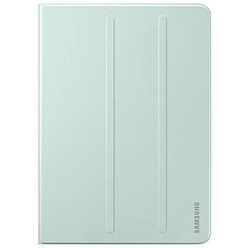 Samsung Book Cover pro Galaxy Tab S3 EF-BT820 zelené (EF-BT820PGEGWW)