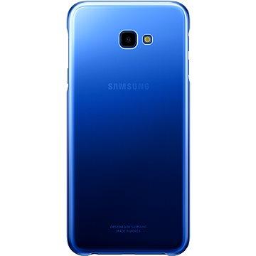 Samsung Galaxy J4+ Gradation Cover Blue (EF-AJ415CLEGWW)