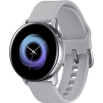 Samsung Galaxy Watch Active Silver (SM-R500NZSAXEZ)