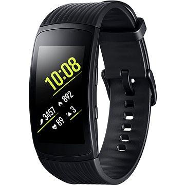 Chytré hodinky Samsung Gear Fit2 Pro Black (SM-R365NZKAXEZ)