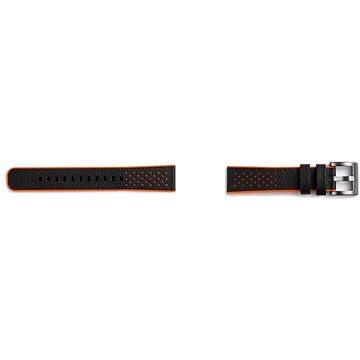 Řemínek Samsung Clas Strap Gear Sport Orange (GP-R600BREEAAC)