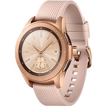 Samsung Galaxy Watch 42mm Rose-gold (SM-R810NZDAXEZ )