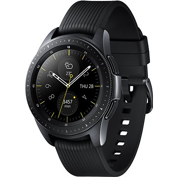Samsung Galaxy Watch 42mm Black (SM-R810NZKAXEZ )