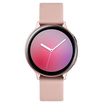Samsung Galaxy Watch Active 2 44mm růžovo-zlaté (SM-R820NZDAXEZ)