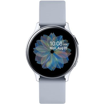 Samsung Galaxy Watch Active 2 40mm stříbrné (SM-R830NZSAXEZ)