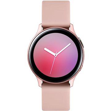 Samsung Galaxy Watch Active 2 40mm růžovo-zlaté (SM-R830NZDAXEZ)