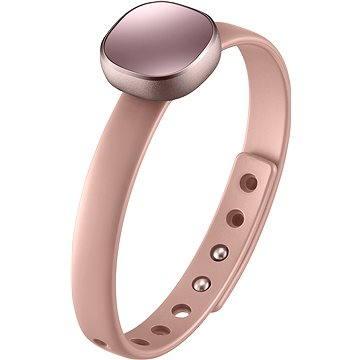 Fitness náramek Samsung Smart Charm růžový (EI-AN920BPEGWW)