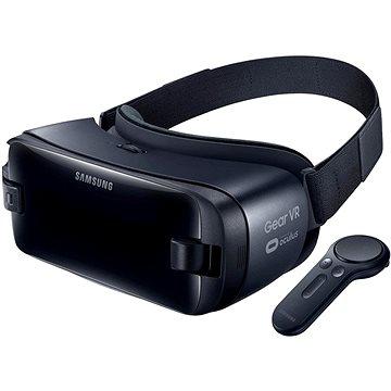 Samsung Gear VR + Samsung Simple Controller 2018 (SM-R325NZVDXEZ)
