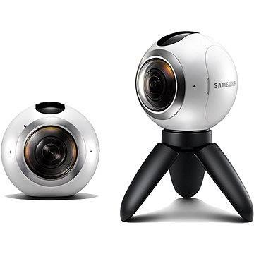 Samsung Gear 360 (SM-C200NZWAXEZ)