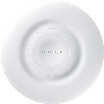 Samsung Wireless Charger Pad Bílá (EP-P3100TWEGWW)
