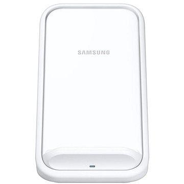 Samsung Bezdrátová nabíjecí stanice (15W) bílá (EP-N5200TWEGWW)