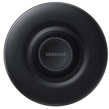 Samsung Bezdrátová nabíjecí stanice EP-P310 černá (EP-P3105TBEGWW)