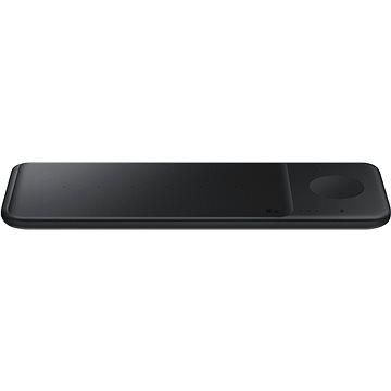 Samsung Multipoziční bezdrátová nabíječka černá (EP-P6300TBEGEU)