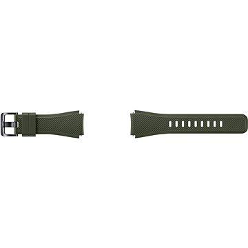 Samsung Gear S3 Active Silicone Band ET-YSU76M Khaki (ET-YSU76MGEGWW)