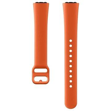 Samsung řemínek pro Galaxy Fit Orange (ET-SU370MOE )