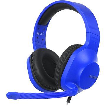 Sades Spirits modrá (SA-721)