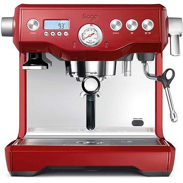 Sage BES920 Espresso červené (BES920RD)
