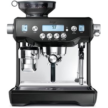 Sage BES980 Espresso černé (BES980BK)