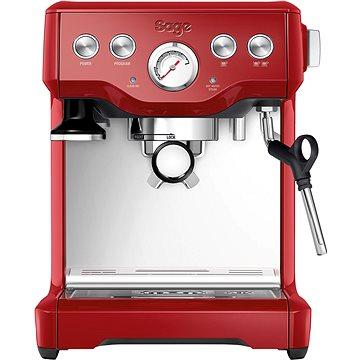 Sage BES840 Espresso červené (BES840RD)