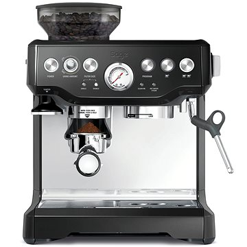 SAGE BES870 Espresso černé (BES870BK)
