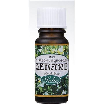 100% přírodní esenciální olej Geránie 5 ml (8594031322092)