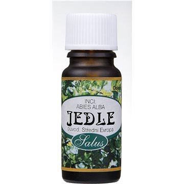 100% přírodní esenciální olej Jedle 10 ml (8594031320289)
