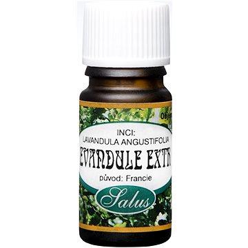 100% přírodní esenciální olej Levandule extra 5 ml (8594031322764)