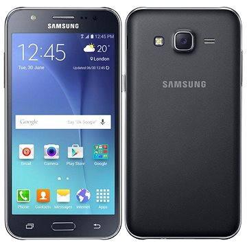 Samsung Galaxy J5 černý (SM-J500FZKAETL)