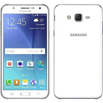 Samsung Galaxy J5 bílý (SM-J500FZWAETL)