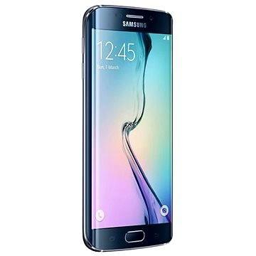 Samsung Galaxy S6 edge+ (SM-G928F) 64GB Black Sapphire (SM-G928FZKEETL)