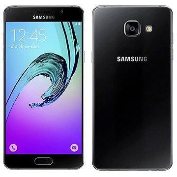 Samsung Galaxy A5 (2016) černý (SM-A510FZKAETL) + ZDARMA Poukaz Elektronický darčekový poukaz Alza.sk v hodnote 19 EUR, platnosť do 28/2/2017 Poukaz Elektronický dárkový poukaz Alza.cz v hodnotě 500 Kč, platnost do 28/2/2017