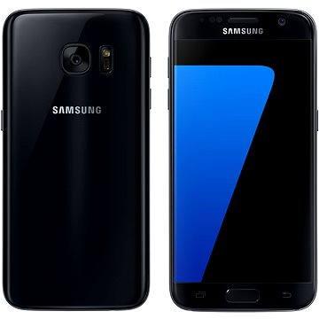 Samsung Galaxy S7 černý (SM-G930FZKAETL) + ZDARMA Poukaz Elektronický darčekový poukaz Alza.sk v hodnote 39 EUR, platnosť do 28/2/2017 Poukaz Elektronický dárkový poukaz Alza.cz v hodnotě 1000 Kč, platnost do 28/2/2017