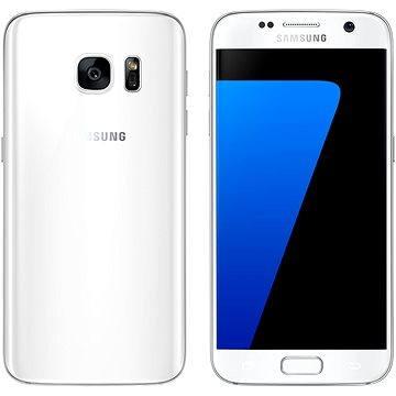 Samsung Galaxy S7 bílý (SM-G930FZWAETL) + ZDARMA Poukaz Elektronický darčekový poukaz Alza.sk v hodnote 39 EUR, platnosť do 28/2/2017 Poukaz Elektronický dárkový poukaz Alza.cz v hodnotě 1000 Kč, platnost do 28/2/2017