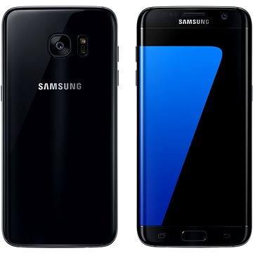 Samsung Galaxy S7 edge černý (SM-G935FZKAETL) + ZDARMA Digitální předplatné Týden - roční