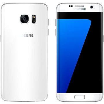 Samsung Galaxy S7 edge bílý (SM-G935FZWAETL) + ZDARMA Poukaz Elektronický darčekový poukaz Alza.sk v hodnote 39 EUR, platnosť do 28/2/2017 Poukaz Elektronický dárkový poukaz Alza.cz v hodnotě 1000 Kč, platnost do 28/2/2017