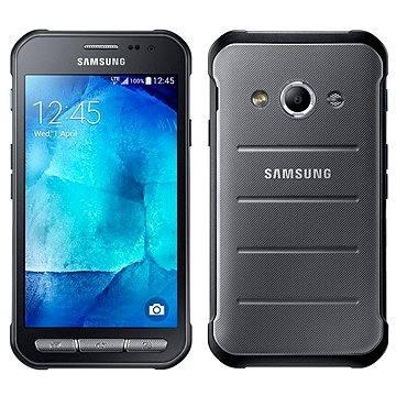 Samsung Galaxy Xcover 3 VE stříbrný (SM-G389FDSAETL) + ZDARMA Digitální předplatné Týden - roční