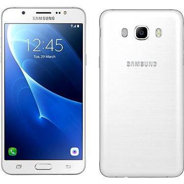 Samsung Galaxy J7 (2016) bíly (SM-J710FZWNETL) + ZDARMA Digitální předplatné Týden - roční