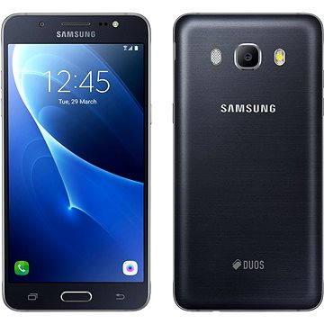 Samsung Galaxy J5 (2016) černý (SM-J510FZKUETL) + ZDARMA Digitální předplatné Týden - roční