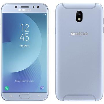 Samsung Galaxy J5 (2017) Duos modrý (SM-J530FZSDETL) + ZDARMA Digitální předplatné PC Revue - Roční předplatné - ZDARMA Digitální předplatné Interview - SK - Roční od ALZY Digitální předplatné Týden - roční