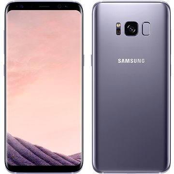 Samsung Galaxy S8 šedý (SM-G950FZVAETL) + ZDARMA Bezpečnostní software Kaspersky Internet Security pro Android pro 1 mobil nebo tablet na 6 měsíců (elektronická licence) Digitální předplatné Interview - SK - Roční od ALZY Digitální předplatné Týden - ročn