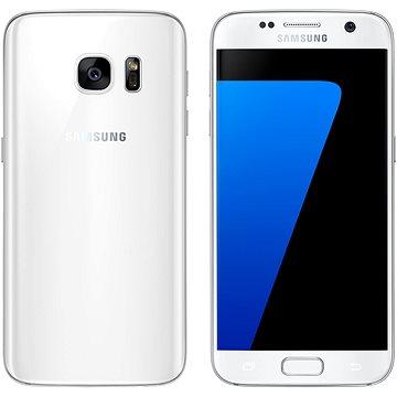 Samsung Galaxy S7 bílý (SM-G930FZWAETL_)