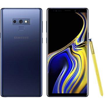 Samsung Galaxy Note9 Duos 128GB modrý (SM-N960FZBDXEZ)