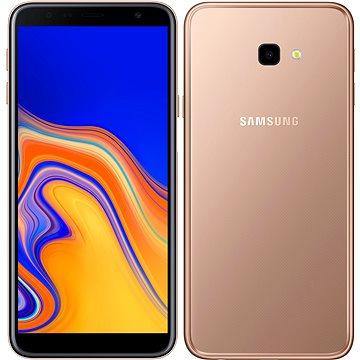 Samsung Galaxy J4+ Dual SIM zlatá (SM-J415FZDGXEZ)