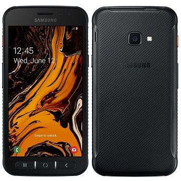 Samsung Galaxy XCover 4S černá (SM-G398FZKDXEZ)